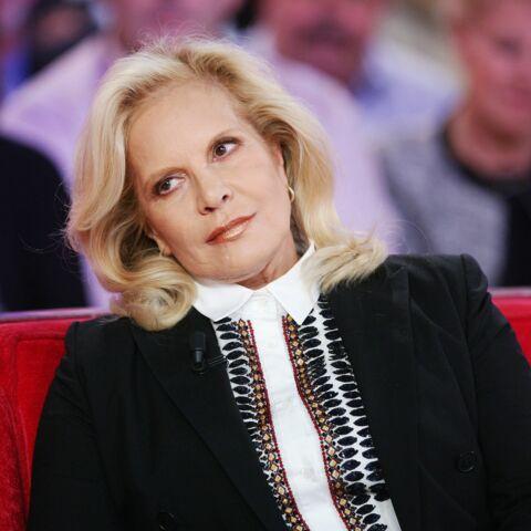 "Sylvie Vartan raconte ""juste un banal accident"""