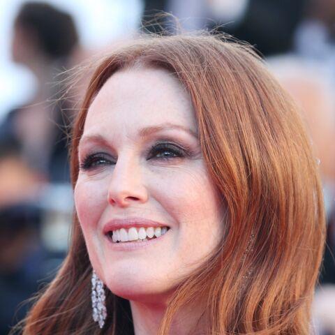 Cannes 2017 – Le maquillage de Julianne Moore en 3 leçons