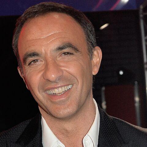 Nikos Aliagas de retour à l'antenne pour «The Voice» après la mort de son père
