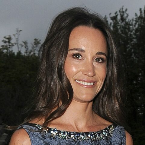 Pippa Middleton se marie: quelle protection policière pour baby George et ses parents?