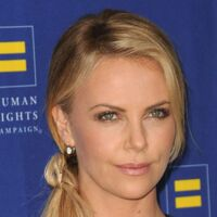 Theron sextape charlize *UNCENSORED* Charlize