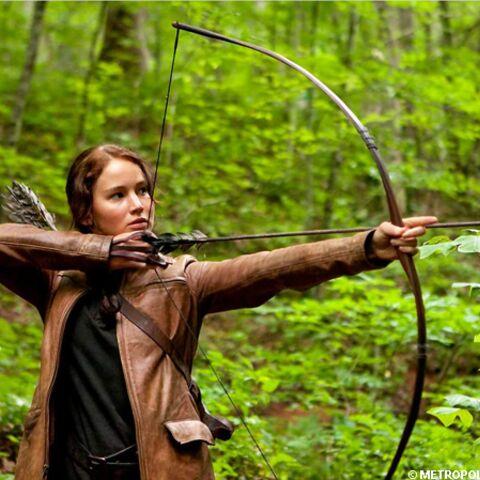 Hunger Games, un Koh Lanta poussé à l'extrême