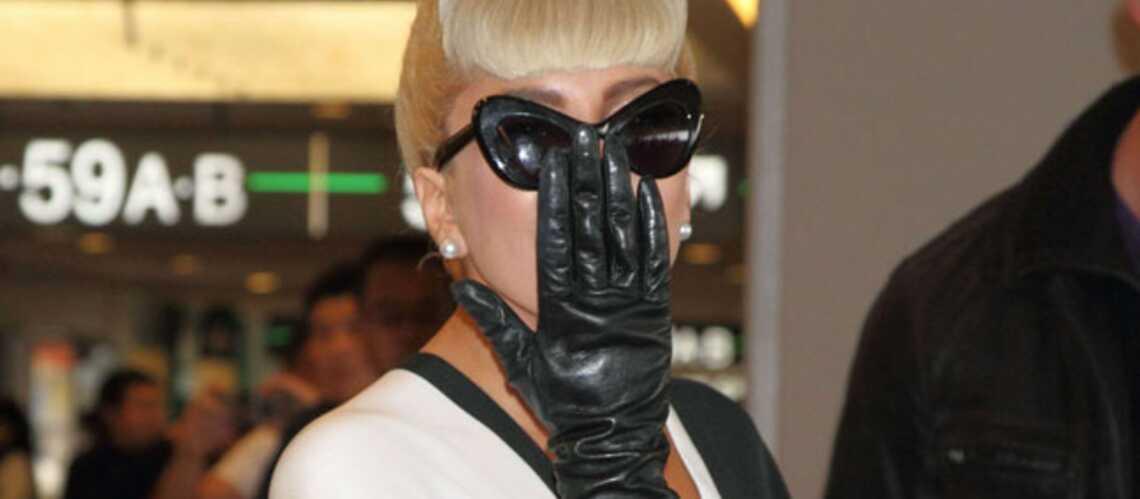Lady Gaga: le resto de son père visé par les services sanitaires