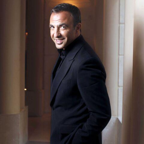 Nikos Aliagas remplace Benjamin Castaldi pendant sa convalescence