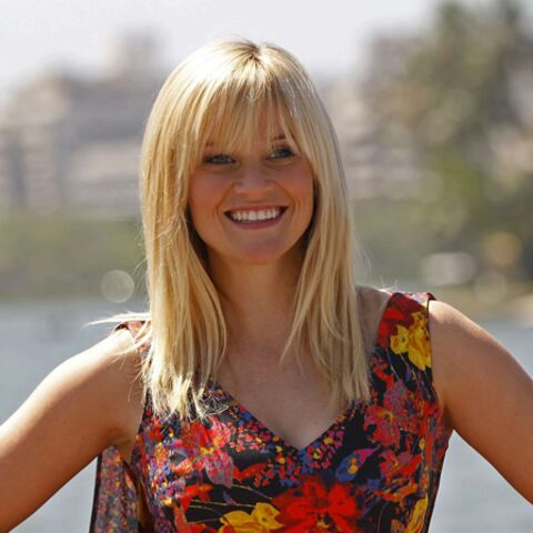 Reese Witherspoon: confessions d'une femme épanouie