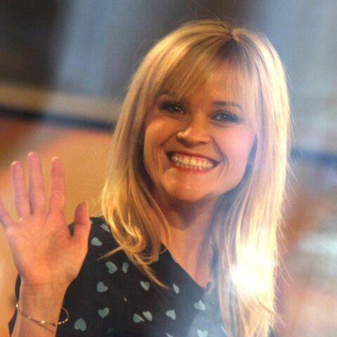 Reese Witherspoon, bientôt de retour à la chanson?