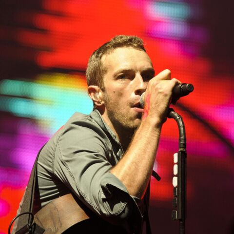 Le chanteur de Coldplay intègre « The Voice US »
