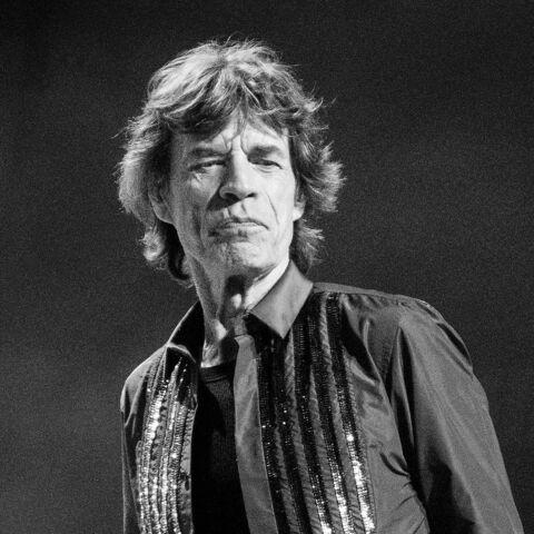 Mick Jagger, critiqué par la soeur de L'Wren Scott