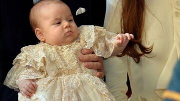 Baby George a enfin sa nounou!