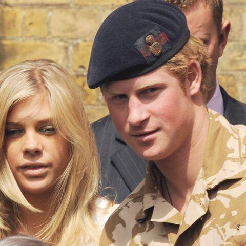 Les petits excès du prince Harry au grand jour