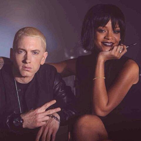 Rihanna et Eminem: en duo cet été pour le Monster Tour