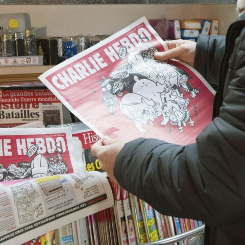 Les États-Unis vont récompenser Charlie Hebdo