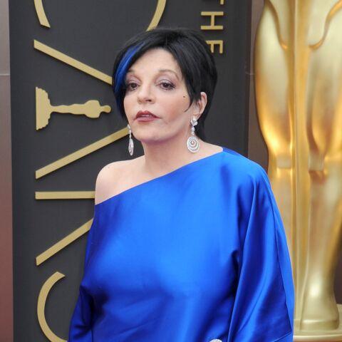 Liza Minnelli: retour à la case «rehab»