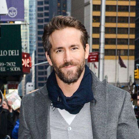 Ryan Reynolds: le vrai prénom de sa fille est…