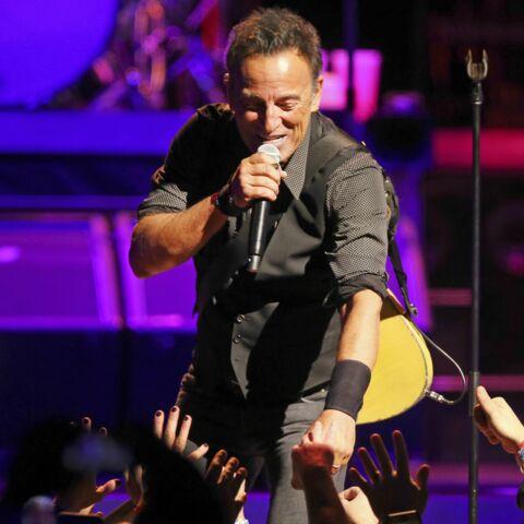 Bruce Springsteen écrit un mot d'excuse pour l'un de ses fans