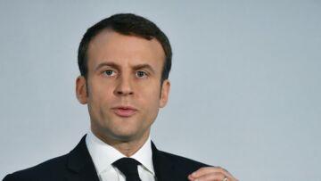 Les factures de maquillage d'Emmanuel Macron amusent beaucoup la presse internationale