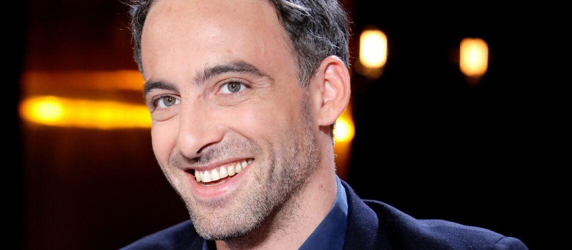 Raphael Glucksmann, le compagnon de Léa Salamé, travaille pour Benoit Hamon
