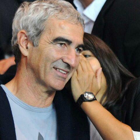 Raymond Domenech: «Estelle est journaliste et ma déclaration l'a mise en difficulté»