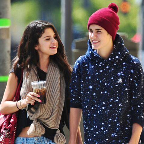 Selena Gomez: de nouveau avec Justin Bieber?