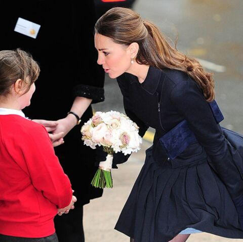 Photos – Kate Middleton, Marilyn attitude