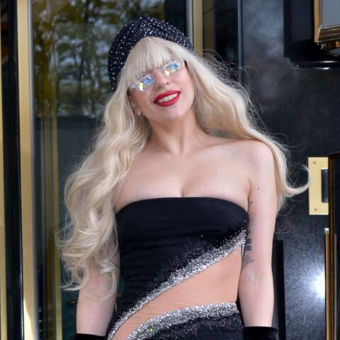 T'as le look… Lady Gaga!