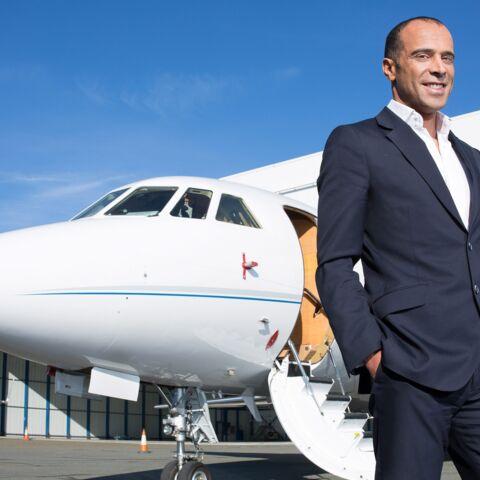 Adel Kachermi: «J'ai fait le deuil des 2Be3»