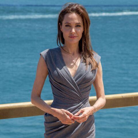 Angelina Jolie se préfère en réalisatrice