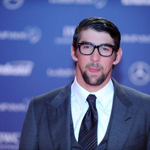 Michael Phelps, sa petite amie était un homme