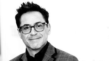 Robert Downey Junior, le nouveau Steve McQueen