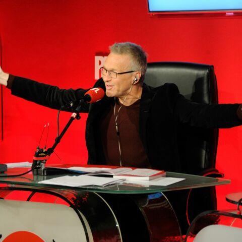 Laurent Ruquier: «Eric Zemmour est quelqu'un de sympathique dans la vie»