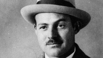 Comment Ernest Hemingway est devenu un symbole