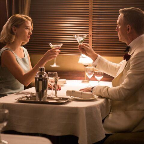 James Bond, le baiser de la discorde