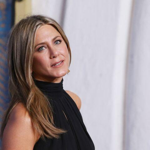 Jennifer Aniston annonce le décès de sa mère