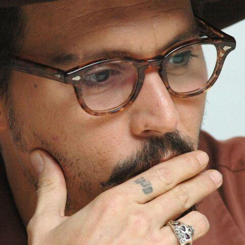 Johnny Depp inquiet pour sa fille