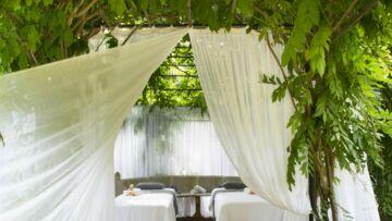 PHOTOS – Nommé catégorie Palace: Spa Eden Roc Sisley