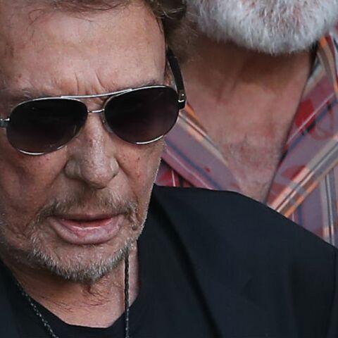 Johnny Hallyday malade: pourquoi son album hommage a failli ne jamais sortir