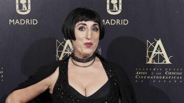 Rossy de Palma révèle les conditions «absurdes» de la mort d'Azzedine Alaïa