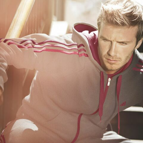 David Beckham fait durer le suspense