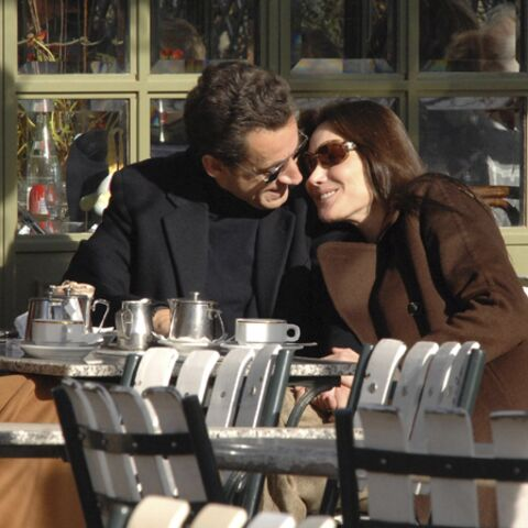 Photos- Retour sur la passion Carla Bruni-Nicolas Sarkozy