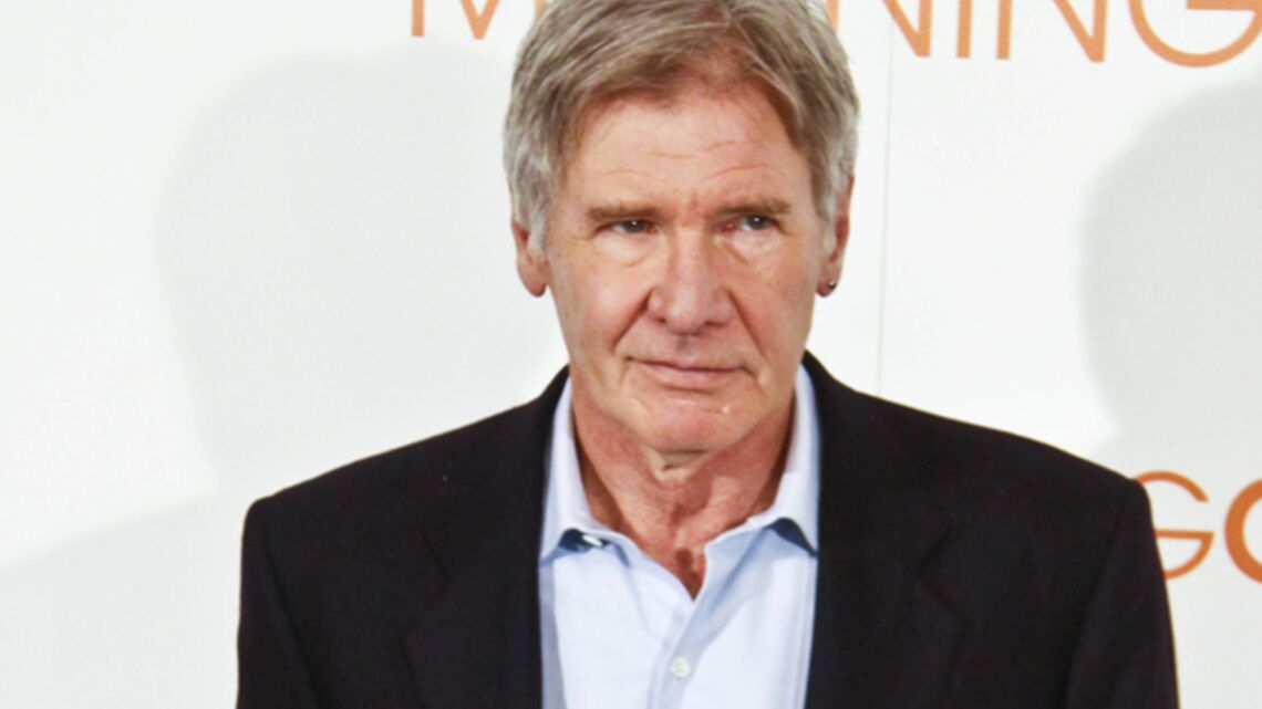 Quand Harrison Ford joue à Uncharted 3