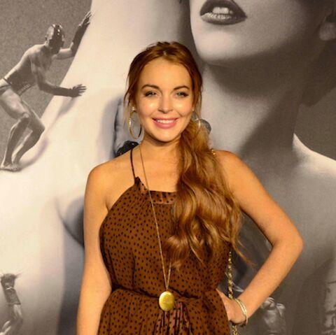 Lindsay Lohan: son père veut l'envoyer en rehab!
