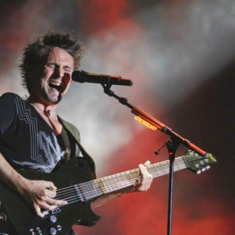 Muse, après le break, un nouvel album