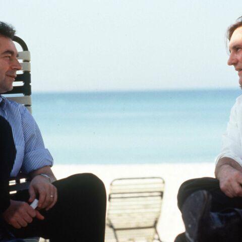 Gérard Depardieu prochain invité de Michel Denisot