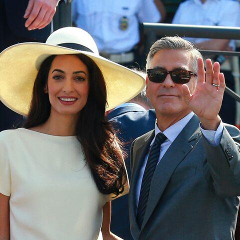 Amal et George Clooney: une lune de miel en pleine tempête