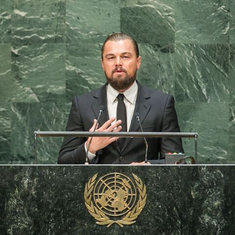Leonardo DiCaprio roule avec Netflix