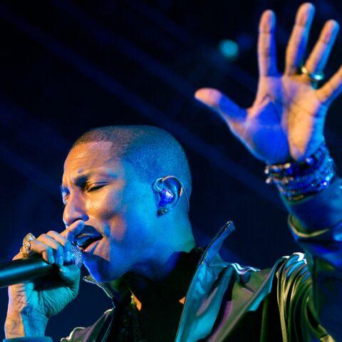NRJ Music Awards 2014: Pharrell Williams grand favori