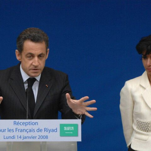 Les conseils de Rachida Dati à Nicolas Sarkozy