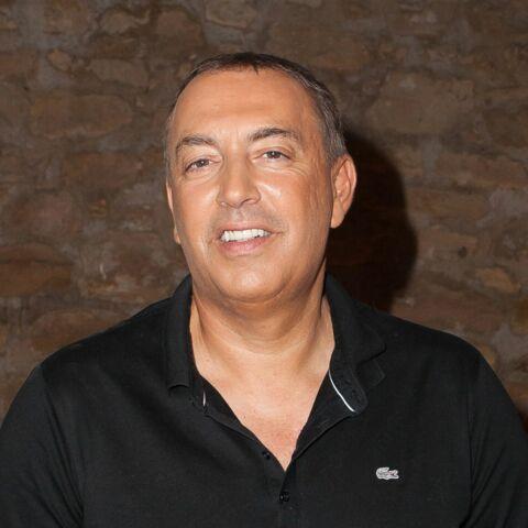 Jean-Marc Morandini va devoir rentrer d'urgence de vacances