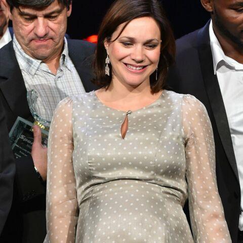 Nathalie Péchalat et Jean Dujardin: très occupés avant bébé