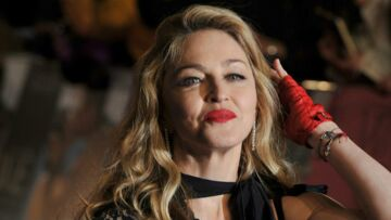 Madonna promet une fellation aux électeurs d'Hillary Clinton